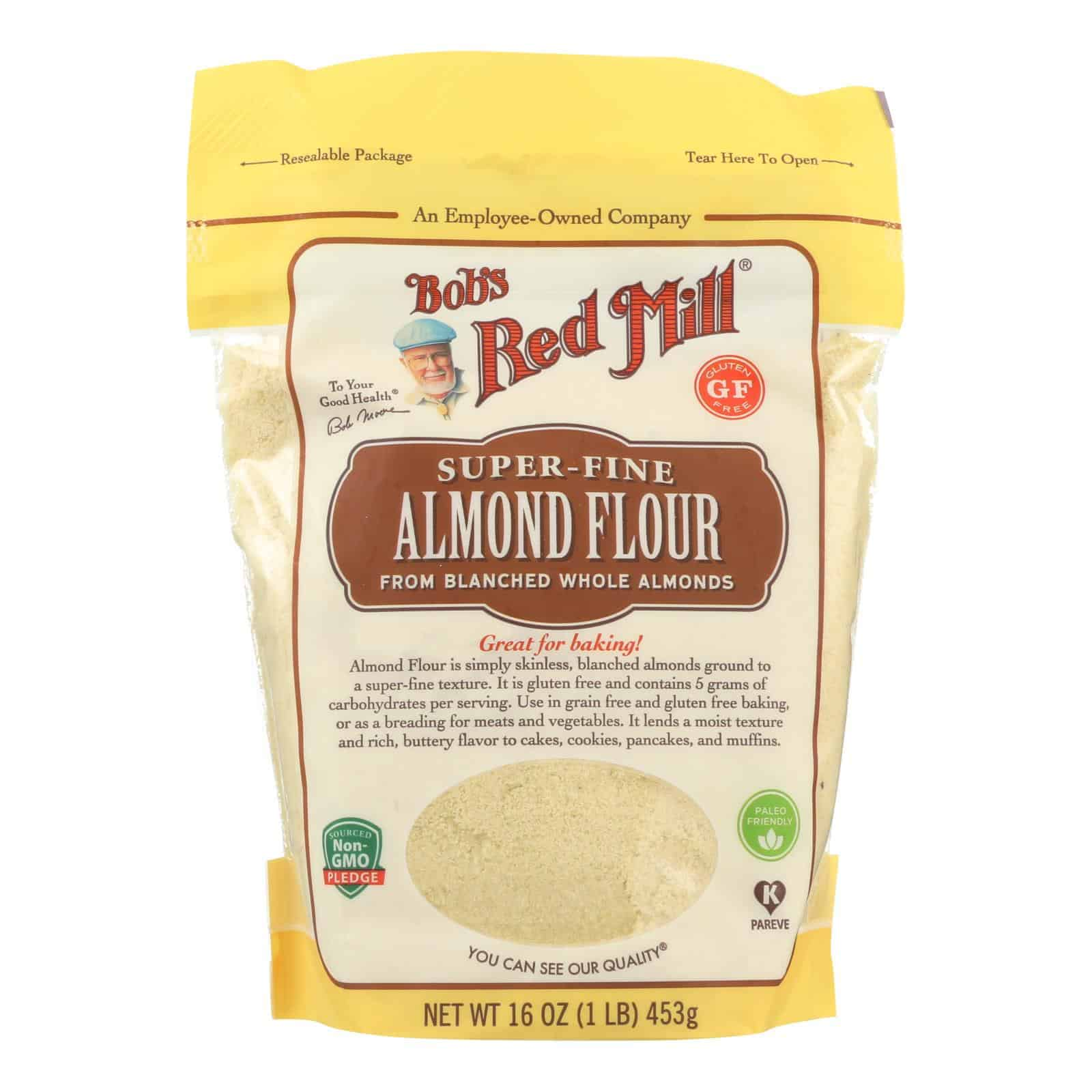 Bob's Red Mill Almond Flour, 16 Oz